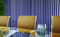 Vertical blinds 11