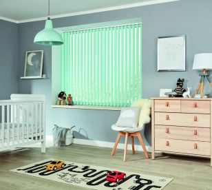 Vertical blinds 16