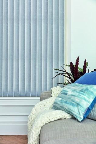 Vertical blinds 22