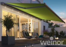 Weinor Folding Arm Awnings 3 (Cassita II)