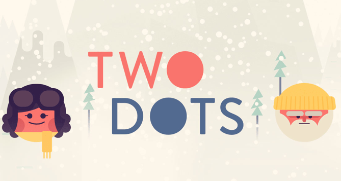 The Style Selections - Tech Tuesday: Two Dots