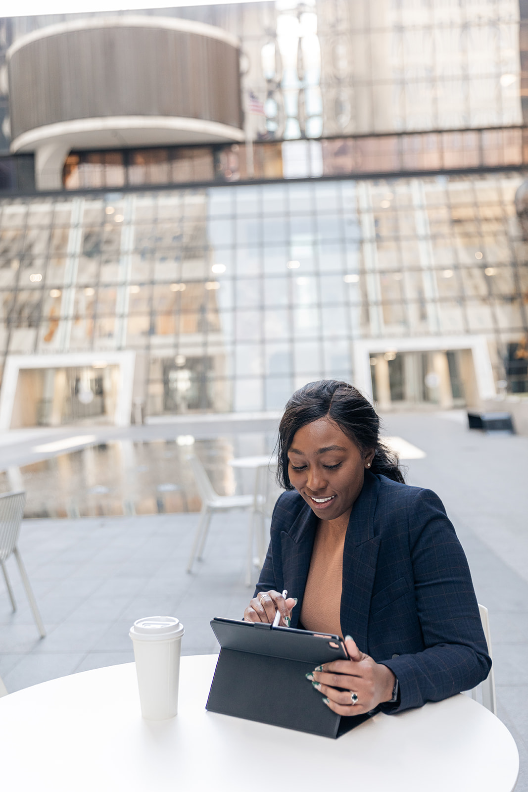 5 Life-Changing Things I Do To Be More Productive Daily, Jordan Taylor C, productivity, black bloggers, atlanta black blogger, student blogger, student resources