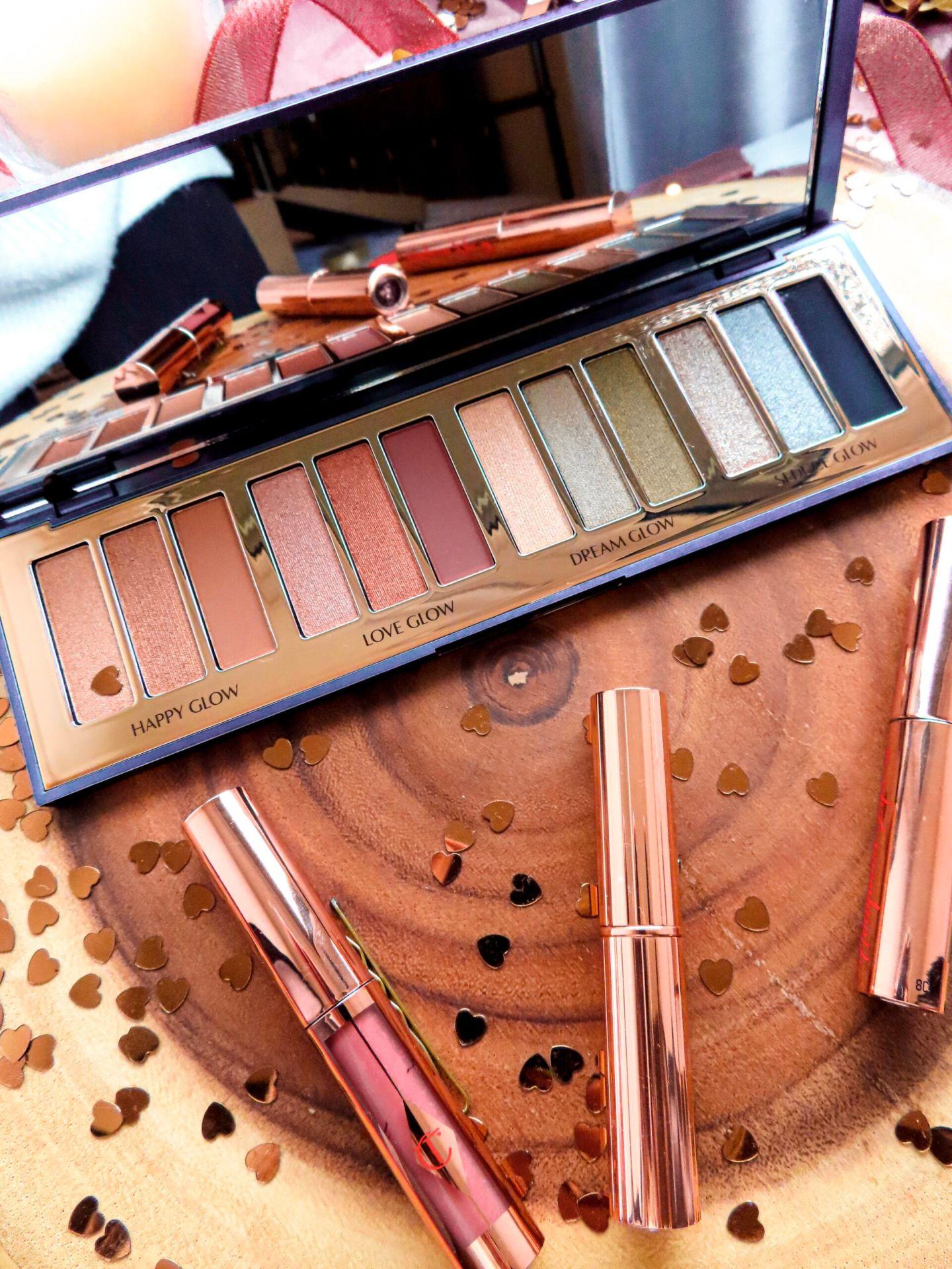 Charlotte Tilbury Eyeshadow Palette