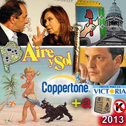 Coppertone para todos