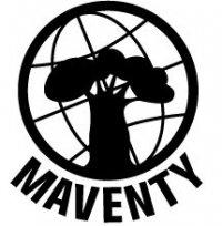 Maventy logo