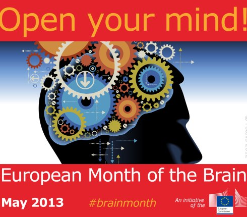 European Brain Research logo