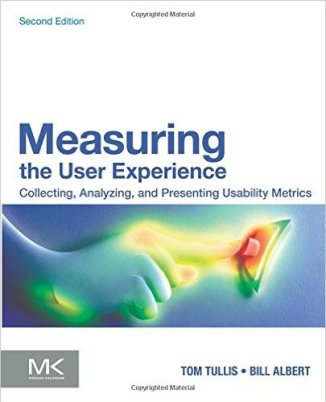 Measuring the User Experience cover