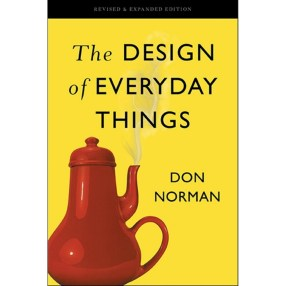 The design of everyday things cover