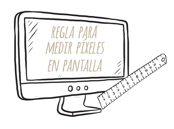 Lee más sobre el artículo Regla para Medir Píxeles en Pantalla