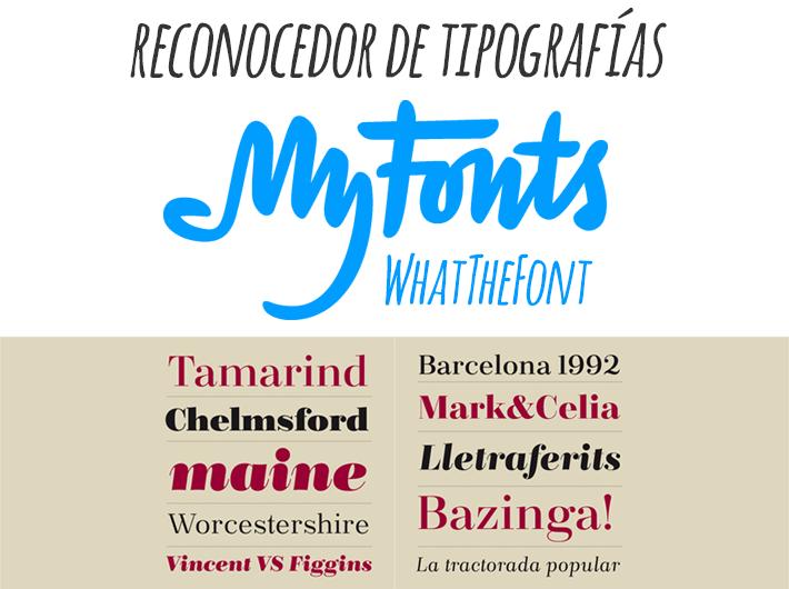 Lee más sobre el artículo Reconocedor de Tipografias para Diseño