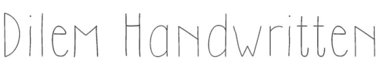tipografia mr wonderful gratis 4