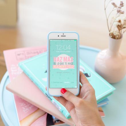 fondos de pantalla mr wonderful smartphone