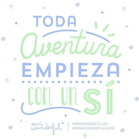 Mr wonderful frases llenas de amor amistad positivas y for Frases de mister wonderful