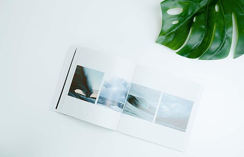 ordenar tu portafolio fotográfico