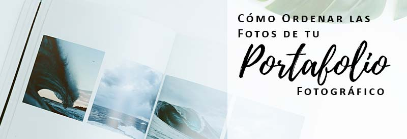 portafolio fotografico