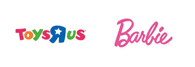 logo de marcas de juguetes