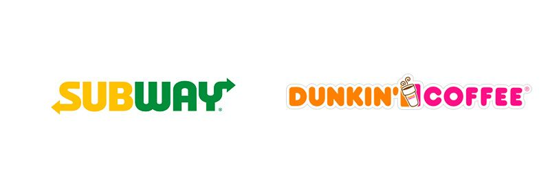 logos de comida