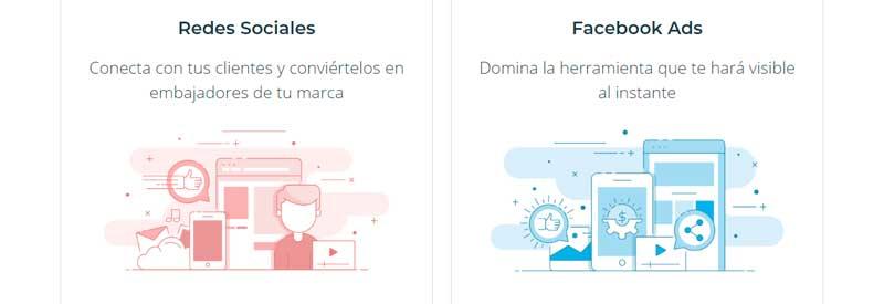 vectores gratis diseño web