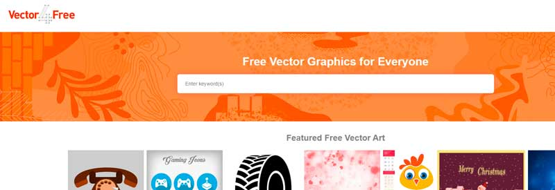 vectores gratis vector4free