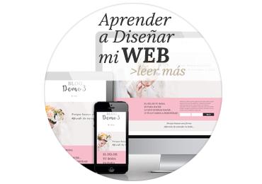 Aprender a Diseñar tu propio Blog