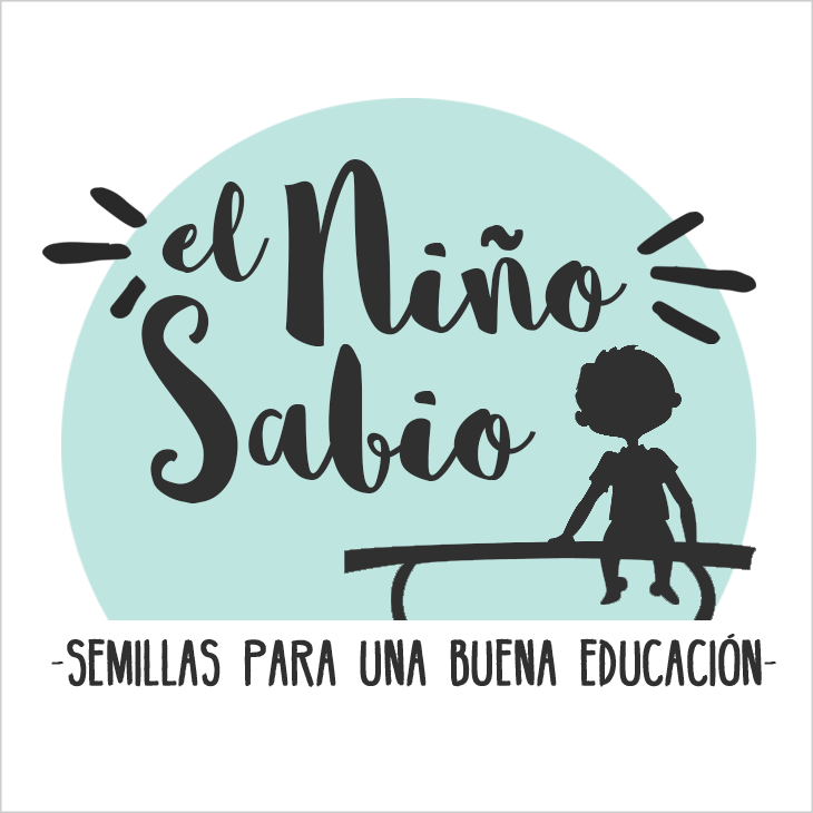 Logotipo El Niño Sabio