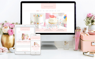 Diseño de Blog Premium