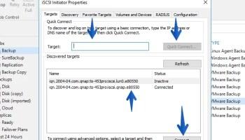 VMware: Plugin NFS de QNAP para soporte nativo de vStorage