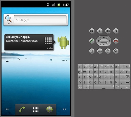 Emulador Android