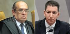 Gilmar Mendes diz que decisão do MP contra Glenn afronta sua decisão