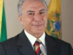 Michel Temer, o estadista deu bons conselhos a Bolsonaro