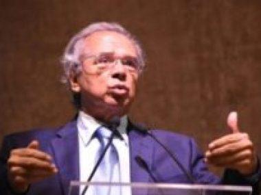 Secretários de Paulo Guedes pedem demissão