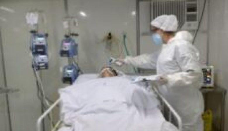 Covid-19: Brasil atinge platô nas mortes, diz Ministério da Saúde