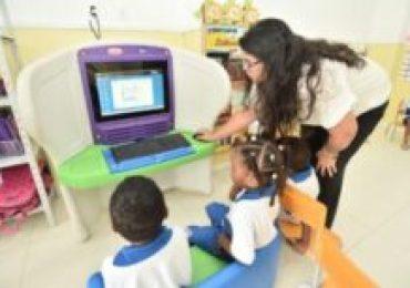 Salvador é primeiro lugar no país em número de crianças na pré-escola