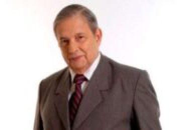 Covid 19 - Jornalista José Paulo de Andrade morre aos 78 anos em SP