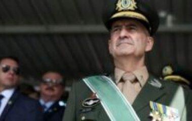 Ministro Ramos entra para reserva remunerada do Exército
