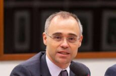 André Mendonça não enviou os relatórios solicitados pelo STF sobre a espionagem ilegal