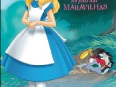 Brasil aprova Bolsonaro - Vivemos no país das maravilhas do conto de Alice