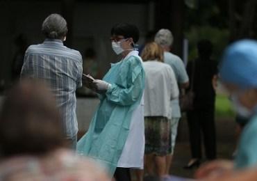 Dia do idoso: pandemia, saúde mental e física são desafios