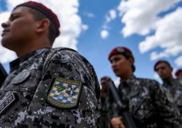 Agentes da Força Nacional deixam municípios no sul da Bahia