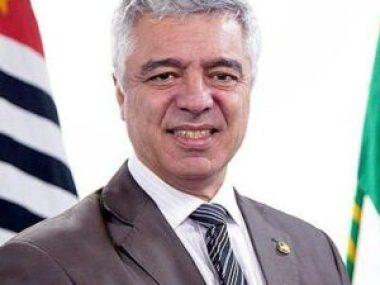 Major Olímpio diz que os dias de Guedes no  governo estão contados