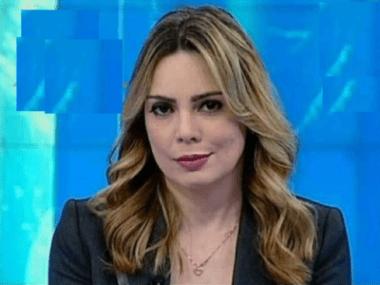 Rachel Sheherazade vai trabalhar na Metrópoles