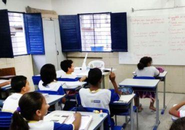 Volta às aulas - A maioria não retornou