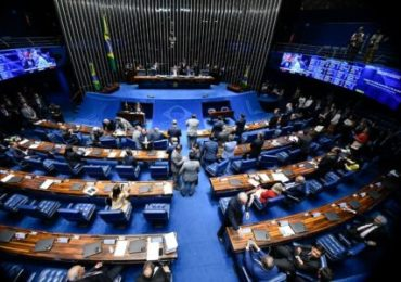 Senado aprova indicações para sete agências reguladoras