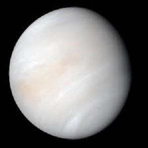 Cientistas descobrem gás em Vênus  que pode indicar a presença de vida