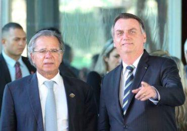 Bolsonaro é refém do Centrão - Tem que soltar mais grana