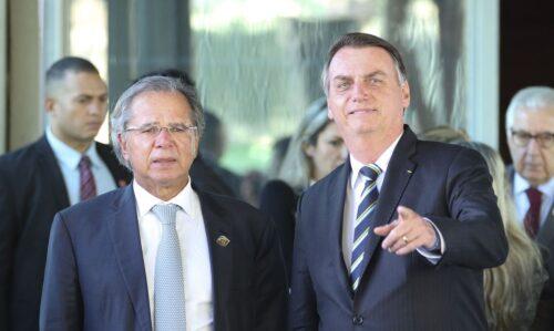 """""""Brasil anda para trás em todas as direções"""" Eliane Cantanhede"""