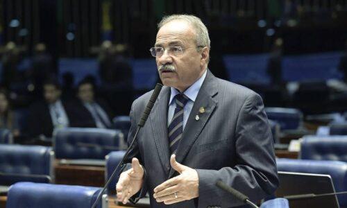 Chico Rodrigues  vai ficar 90 dias afastado do Senado