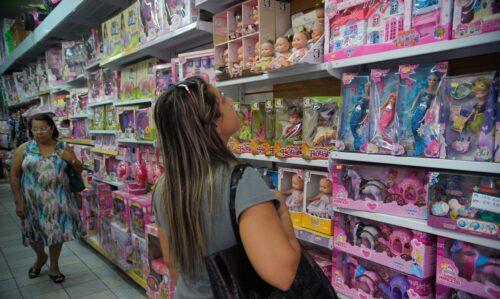 Codecon orienta para compras seguras no Dia das Crianças