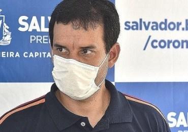 Salvador - Registra ocupação total dos leitos para pacientes infantis de Covid - 19
