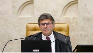Fux antecipa decisão do plenário do STF sobre CPI da Covid para quarta-feira (14/04)